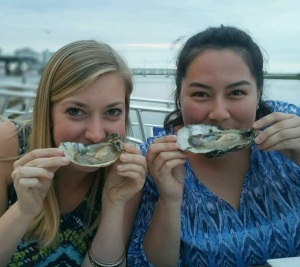 Oyster Smiles